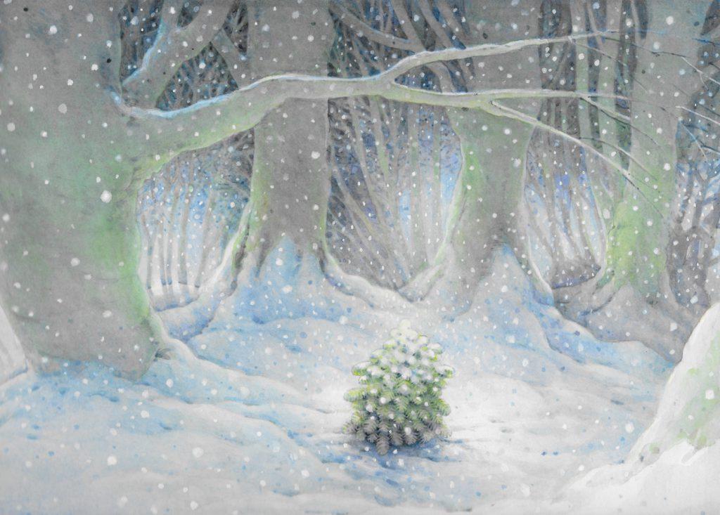 Alle hoeken van de kamermuziek het boompje woensdag 20 december 2017 kleine zaal de - Versiering van de zaal van het tienermeisje van ...