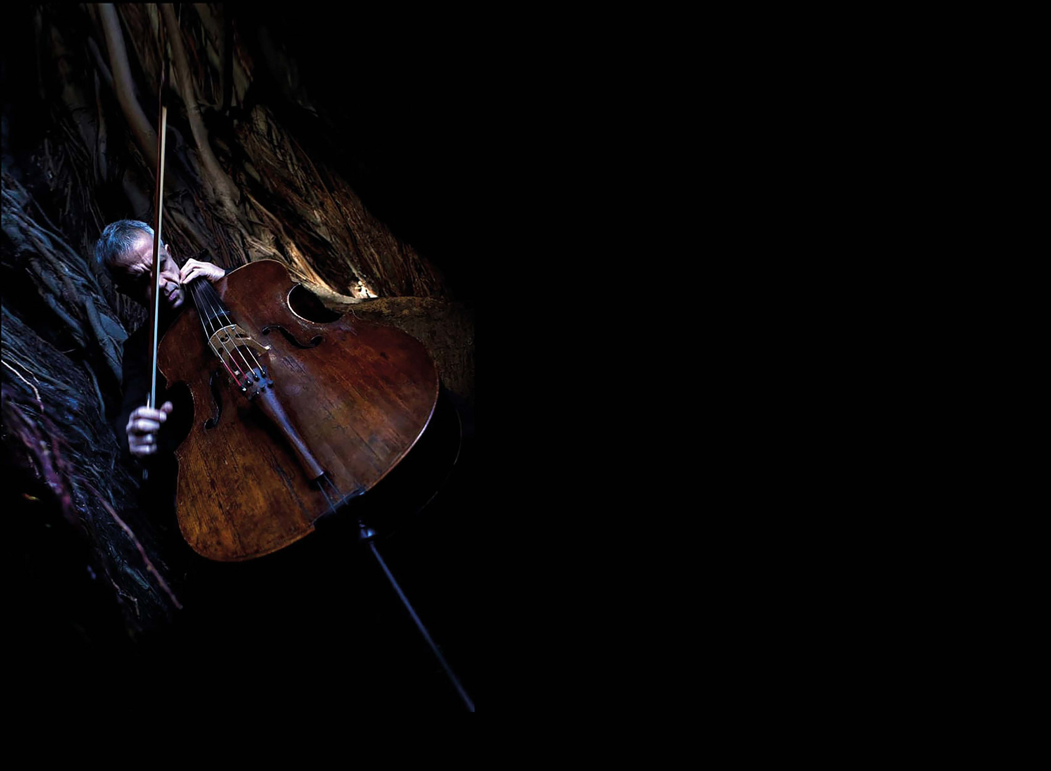 Afbeeldingsresultaat voor Cappella Neapolitana & - Giovanni Sollima (cello)